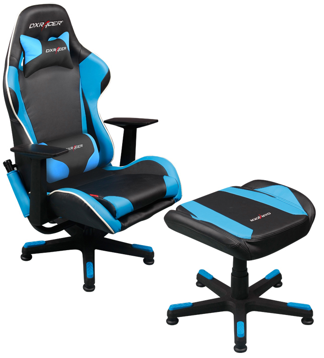 herní set DXRACER FS/FC08/NB/SUIT main image