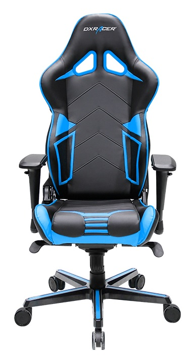 stolička DXRACER Racing Pro OH/RV131/NB gallery main image